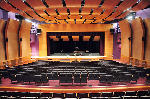 Hosting Your Event At Flcc Finger Lakes Community College