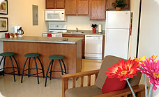 Finger Lakes College Suites